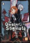 Livres - The qwaser of stigmata t.8
