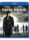 DVD & Blu-ray - Fatal Move
