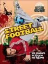 Street football  - P Masson - S Eason