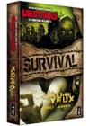 DVD & Blu-ray - Coffret Survival : Land Of The Dead / La Colline A Des Yeux, 1977
