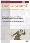 DVD & Blu-ray - Don Giovanni