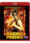 DVD & Blu-ray - Raging Phoenix