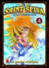 Livres - Saint Seiya - next dimension t.4