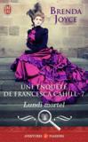 Une enquête de Francesca Cahill t.7 ; lundi mortel