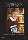 DVD & Blu-ray - Arabesque - Saison 6