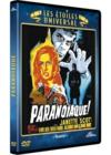 DVD &amp; Blu-ray - Paranoaque !