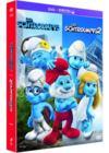 DVD & Blu-ray - Les Schtroumpfs + Les Schtroumpfs 2