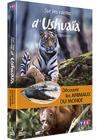 DVD &amp; Blu-ray - Sur Les Routes D'Ushuaa - Dcouvrir Les Animaux Du Monde