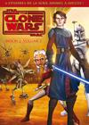 DVD & Blu-ray - Star Wars - The Clone Wars - Saison 2 - Volume 2