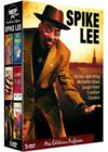 DVD &amp; Blu-ray - Spike Lee