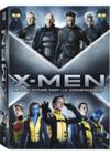 DVD & Blu-ray - X-Men : Days Of Future Past X-Men : Le Commencement
