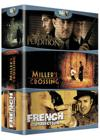 DVD &amp; Blu-ray - French Connection + Miller'S Crossing + Les Sentiers De La Perdition