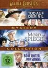Livres - Agatha Christie's Mystery Collection