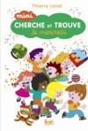 Livres - Mini cherche et trouve le mercredi