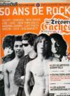 Les Inrocks 2 - 50 Ans De Rock / Volume 2 : Les Tresors Caches / Velvet, Stooges, Nick Drake, Eno, Love, New York Dolls, Modern Lovers, Last Poets, Suicide,...