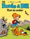 Boule & Bill t.36 ; flair de cocker