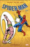 The amazing Spider-Man ; INTEGRALE VOL.21 ; 1980