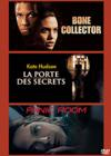 DVD & Blu-ray - Bone Collector + La Porte Des Secrets + Panic Room