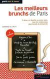 Les meilleurs brunchs de Paris (édition 2009)