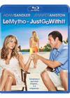 DVD & Blu-ray - Le Mytho (Just Go With It)