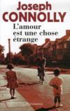 Livres - L'Amour Est Une Chose Etrange
