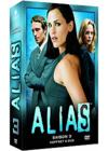 DVD &amp; Blu-ray - Alias - Saison 3