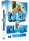DVD &amp; Blu-ray - L'Age De Glace - La Trilogie