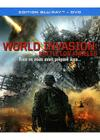 DVD & Blu-ray - World Invasion: Battle Los Angeles