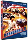 DVD & Blu-ray - Cannonball Ii