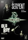 DVD & Blu-ray - Coffret Thriller : Le Serpent , Old Boy