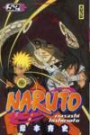 Livres - Naruto t.52
