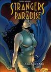 Strangers in paradise t.2 ; les échos du passé