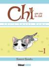 Livres - Chi, une vie de chat t.1