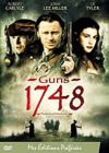 DVD & Blu-ray - Guns 1748