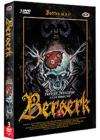 DVD & Blu-ray - Berserk - Coffret 2 : Battles 10 À 17