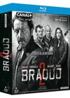 DVD & Blu-ray - Braquo - Saison 2