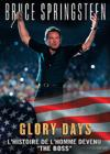 DVD & Blu-ray - Bruce Springsteen : Glory Days