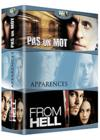 DVD & Blu-ray - From Hell + Pas Un Mot + Apparences