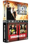 DVD & Blu-ray - Hot Fuzz + Shaun Of The Dead