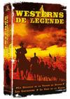 DVD & Blu-ray - Westerns De Légende - Coffret 2004 - 3 Dvd