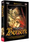 DVD & Blu-ray - Berserk - Coffret 3 : Battles 18 À 25