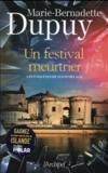 Livres - Les enquêtes de Maud Delage t.3 ; un festival meurtrier