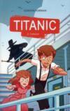 Titanic t.2 ; collision