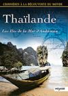 DVD &amp; Blu-ray - Croisires  La Dcouverte Du Monde - Vol. 21 : Thalande - Les Iles De La Mer D'Andaman