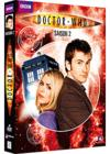Doctor Who - Saison 2