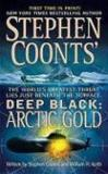 Livres - Deep Black: Arctic Gold