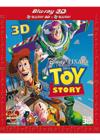 DVD & Blu-ray - Toy Story