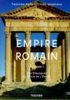 Empire Romain Volume 1 Des Etrusques Au Declin De L'Empire