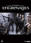 DVD & Blu-ray - Engrenages - Saison 1