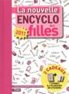 La nouvelle encyclopédie des filles (édition 2011)